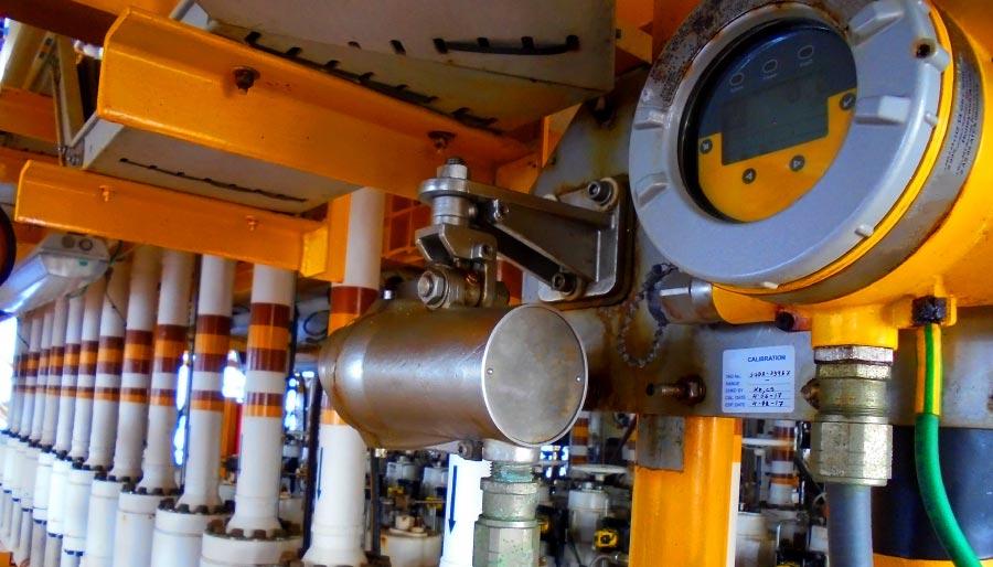 Oλοκληρωμένες λύσεις στα συστήματα ασφαλείας | Συστήματα Ανίχνευσης Αερίων - visionmavridakis .gr