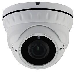 Εποπτεία Χώρων CCTV