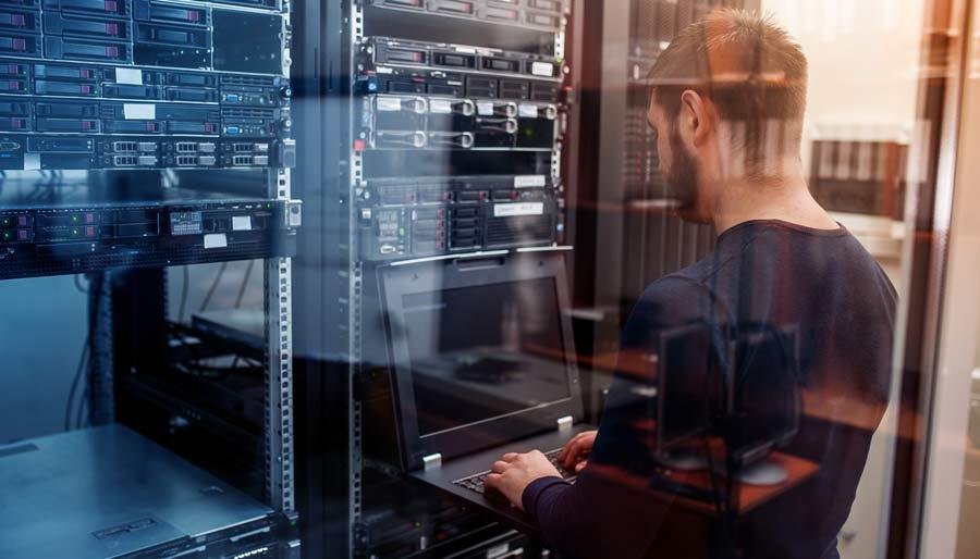 ΠΑΡΑΜΕΤΡΟΠΟΙΗΣΗ λογισμικού συστήματος | VISION MAVRIDAKIS