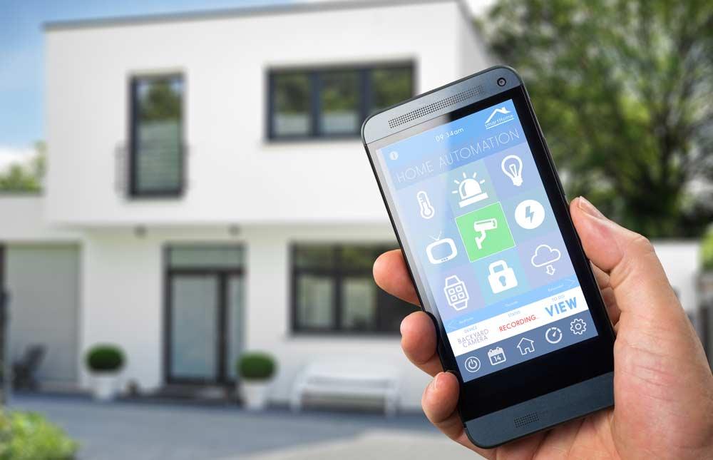 Ολοκληρωμένες λύσεις ασφαλείας για το σπίτι