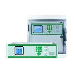 Λύσεις ασφαλείας | Ανίχνευση αερίων - SENSITRON-PANEL