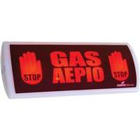 Λύσεις ασφαλείας | Ανίχνευση αερίων