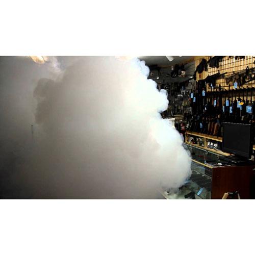 Μηχανές παραγωγής ομίχλης | VISION MAVRIDAKIS